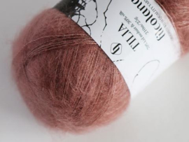 Tilia - Vintage Rose 373