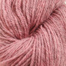 Embla – Ullgarn, melert lys rosa