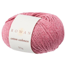 Cotton Cashmere - Cinnabar 215