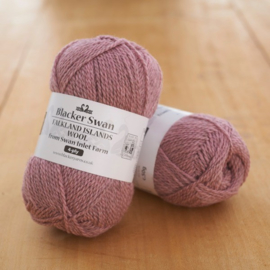 Blacker Swan 4-ply Teaberry