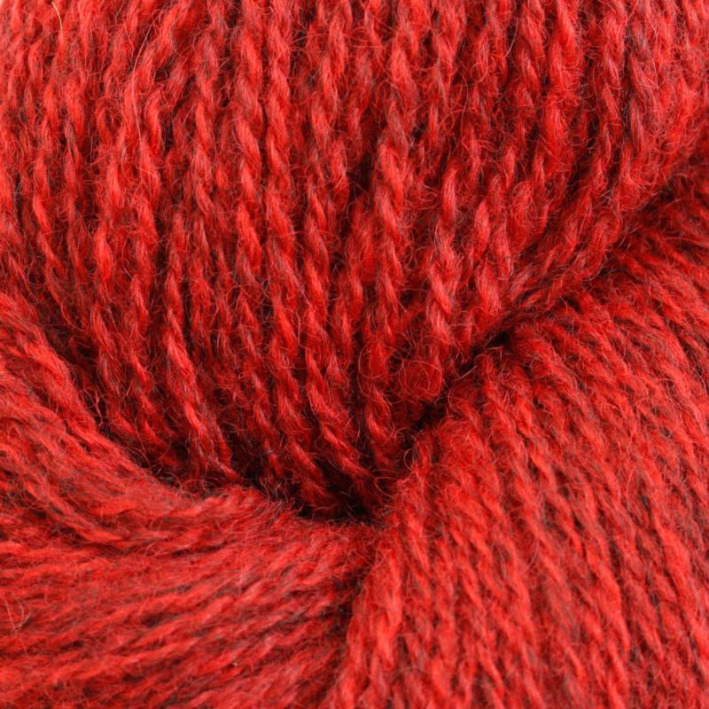 Tinde - Rød 2132