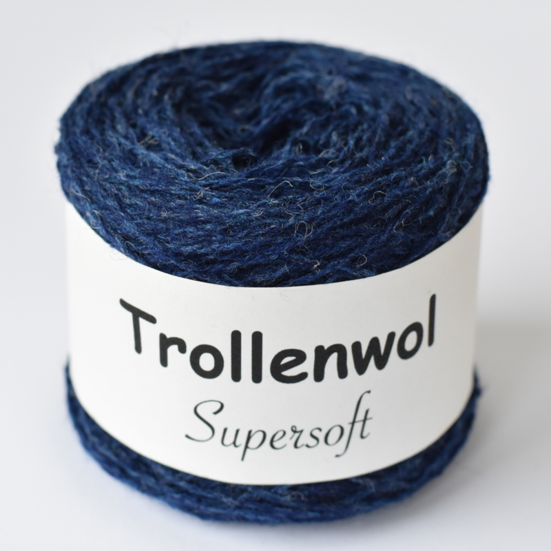 Supersoft Indigo