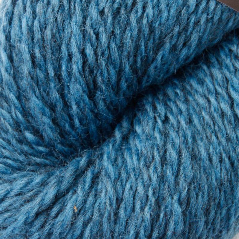 Blåne Mellomblå