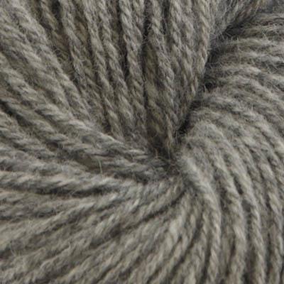 Fjell – Sokkegarn 3, mellom grå