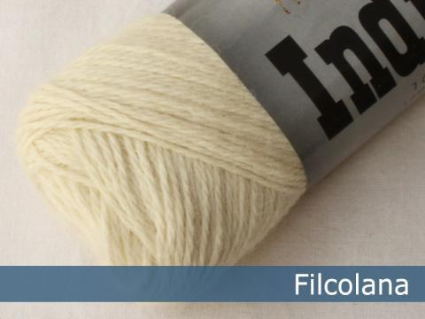 Indiecita Natural White 100