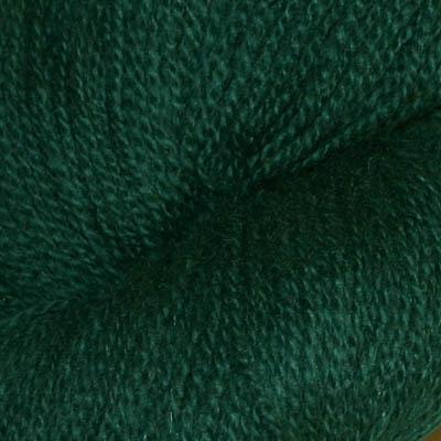 Ask – mørk blålig grønn 6085