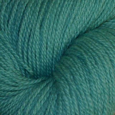 Ask – blågrønn 6086