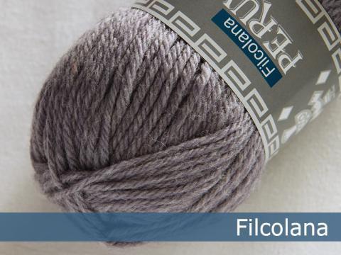 Peruvian Highland - Lavender Grey 815