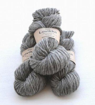 Lovikka - Medium Grey 103