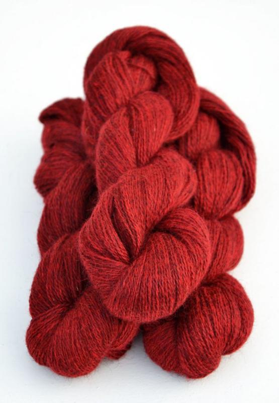 6/2-1103 Röd mörk Gotland