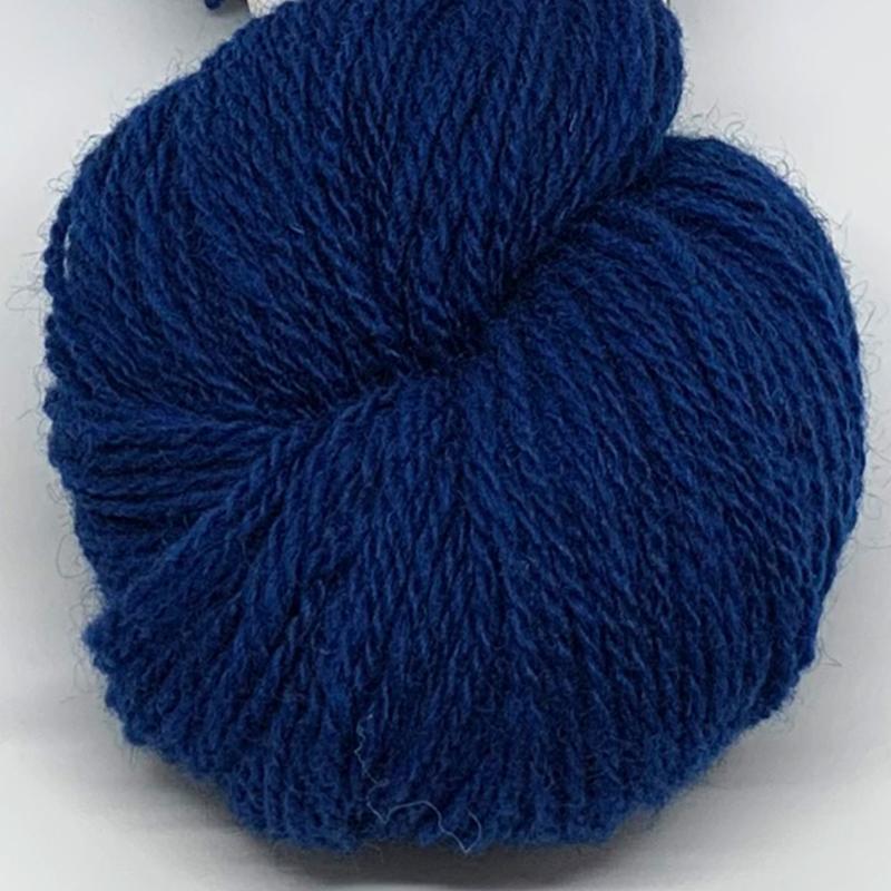 Vidde - Lys Marineblå 9301