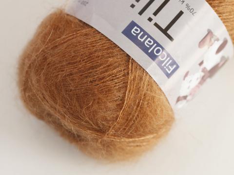 Tilia - Caramel 363