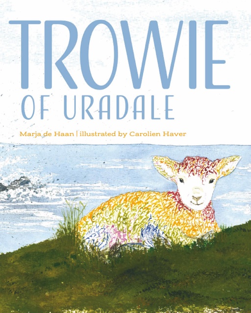 Trowie  of Uradale