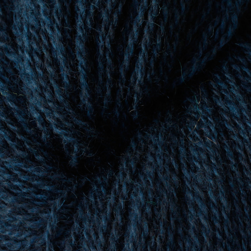 Tinde Marineblå