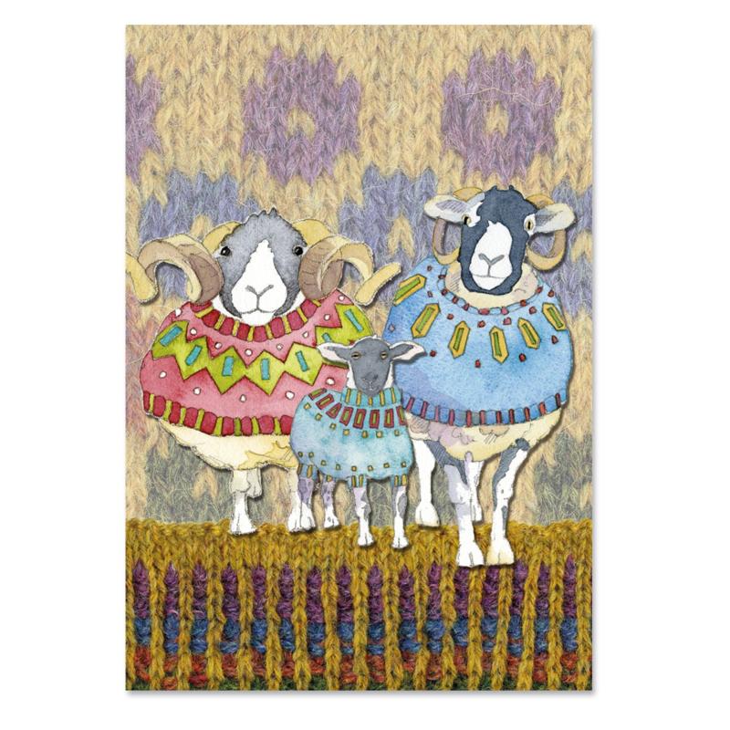 Emma Ball - Project Notebook - Woolly Sheep