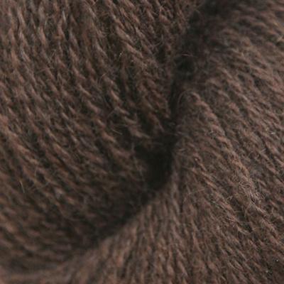 Tinde Mørk brun