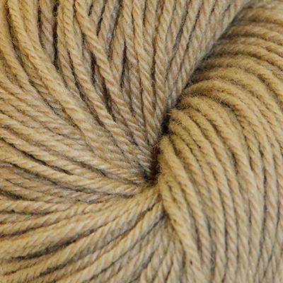 Fjell – Sokkegarn 3, beige