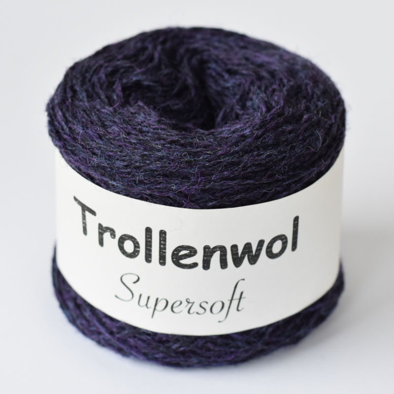 Supersoft Purple Haze