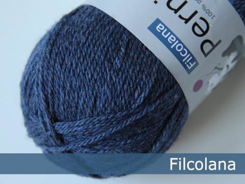 Pernilla Fisherman Blue - 818
