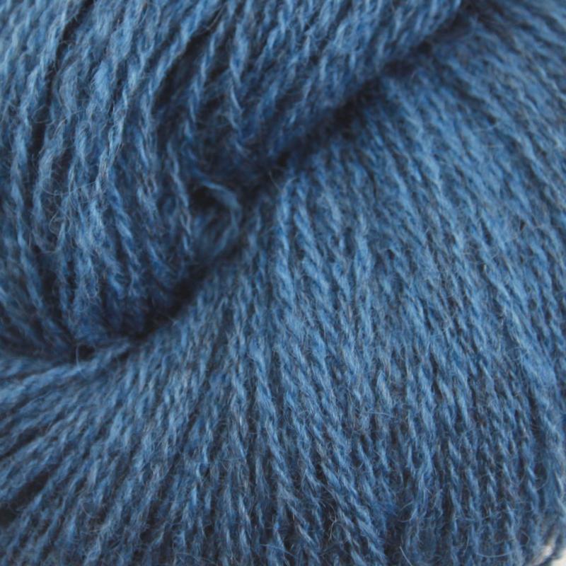 Sølje - Mellomblå 2135