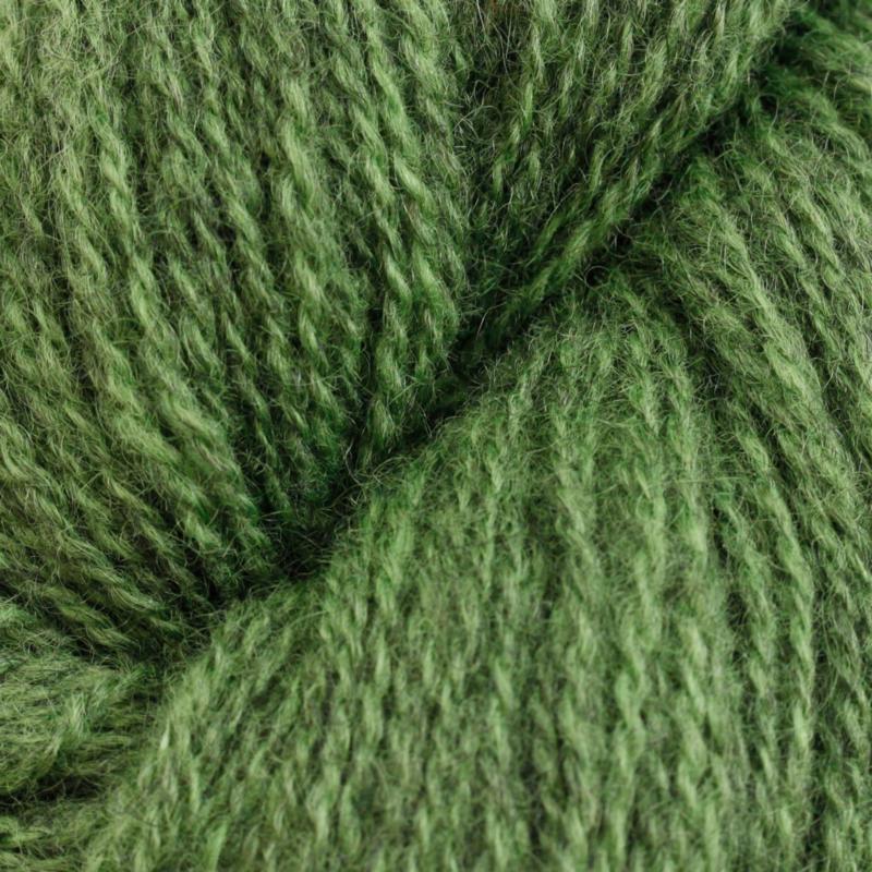 Tinde Gressgrønn