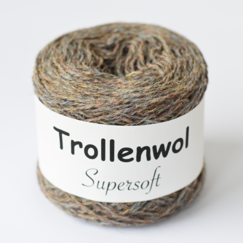 Supersoft Truffle