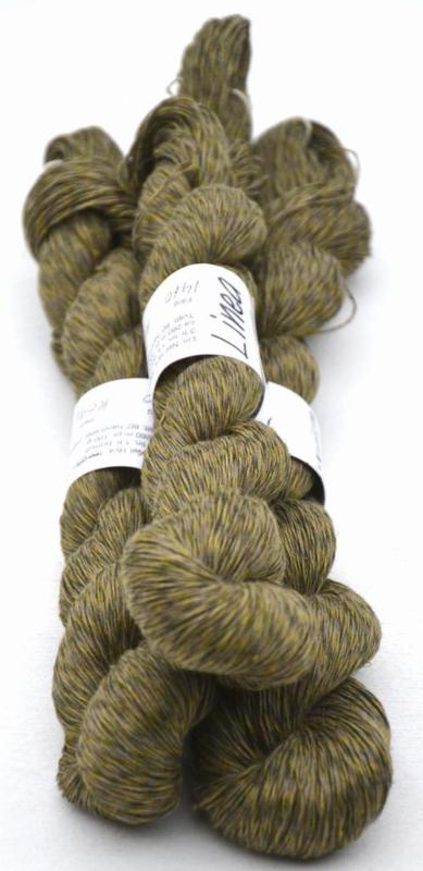 Linea - 1460 Olivgrön