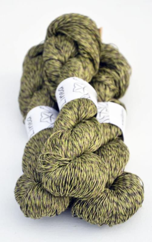 Linea - 1463 Lindgrön