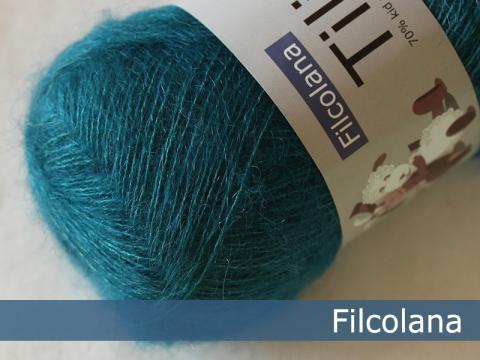 Tilia Blue Coral - 289