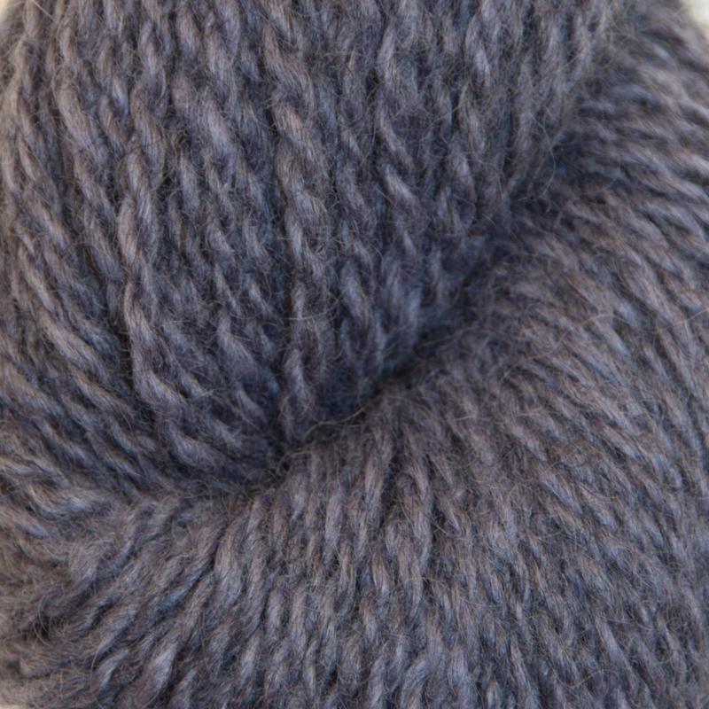 Blåne - Grålig Lavendel 2128
