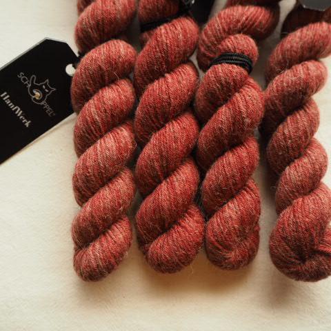HanfWerk - Roter Ocker 2371