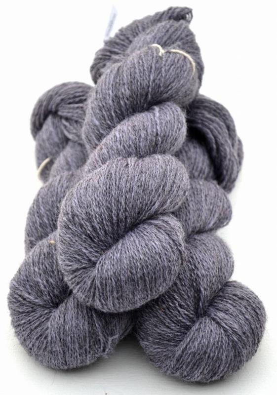 6/2-5123 Lavendel mörk Gotland