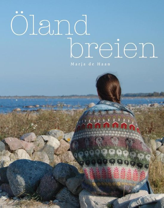 Öland breien (Nederlands) momenteel in herdruk