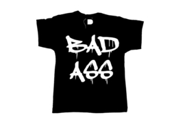 Shirt Bad Ass
