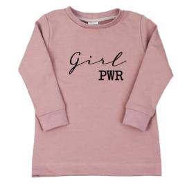Shirt | Girl Power (7 kleuren)