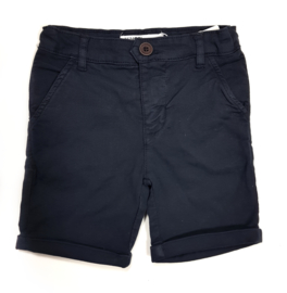 "Chino short ""Blue"""