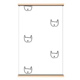 """Wallpaper """"Cats"""""""