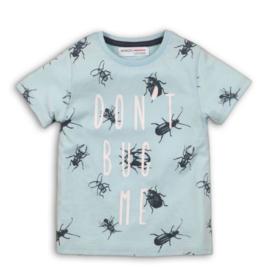 "Shirt ""Don't bug me"""