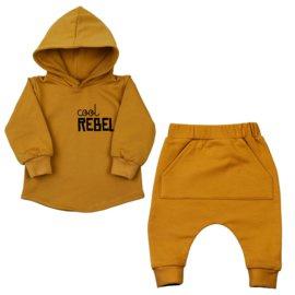Hoodie pak | Cool Rebel