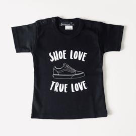 Shirt Shoe Love