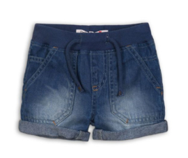 Denim Baby Short