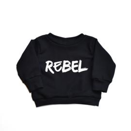 "Sweater ""Rebel"""