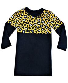 Jurkje Leopard Yellow AD