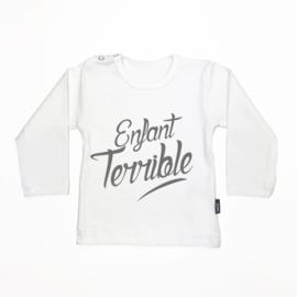 "Shirt ""Enfant Terrible"""