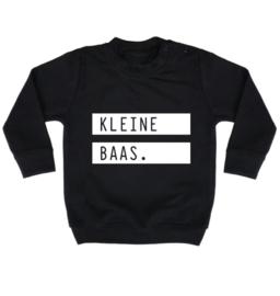 Sweater Kleine Baas