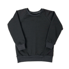 Sweatshirt Echo Dark Grey