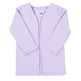 Lang vest | Purple Rose