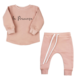 Joggingpak | La Princesa