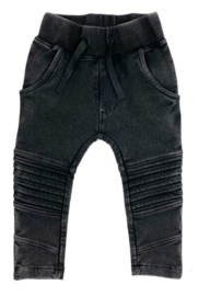 Pre-order Bikerpants Vic Acid Grey