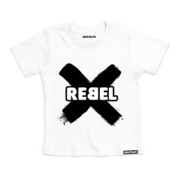 """Shirt """"Rebel"""""""